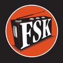 FSK / Freies Sender Kombinat Logo